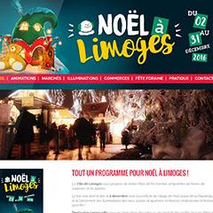 Noël à Limoges