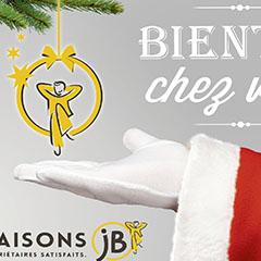 JB Affiche Noël